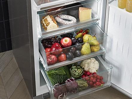 Miele Miele offre frigoriferi per ogni casa
