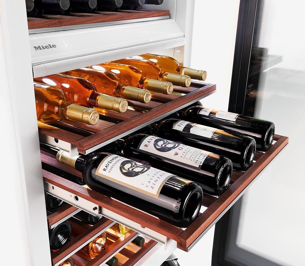 Miele KWT 1612 Vi Frigorifero per vino MasterCool