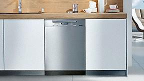 Lavastoviglie da incasso - Porta per lavastoviglie da incasso ...