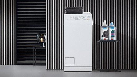 La Lavatrice A Carica Dallu0027alto Sempre Sognata