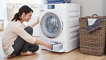 miele lavatrici miele caratteristiche e vantaggi. Black Bedroom Furniture Sets. Home Design Ideas