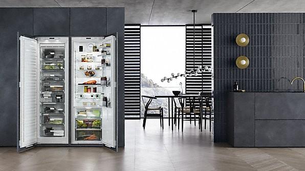 miele elettrodomestici per il freddo ed enoteche. Black Bedroom Furniture Sets. Home Design Ideas