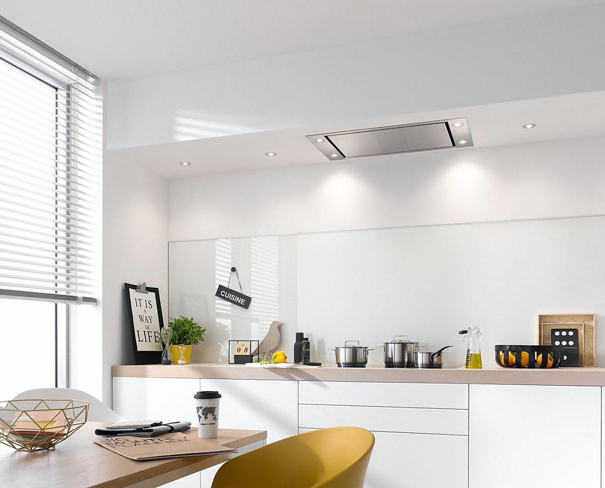 Miele cappe aspiranti da 2806 aspiratore a soffitto - Aspiratore da cucina ...