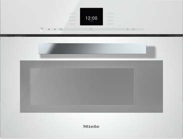 Miele dgm 6600 forno a vapore con microonde - Forno con cottura a vapore ...