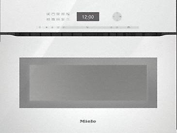 Miele h 6401 bmx forno con microonde senza maniglia - Forno con microonde ...