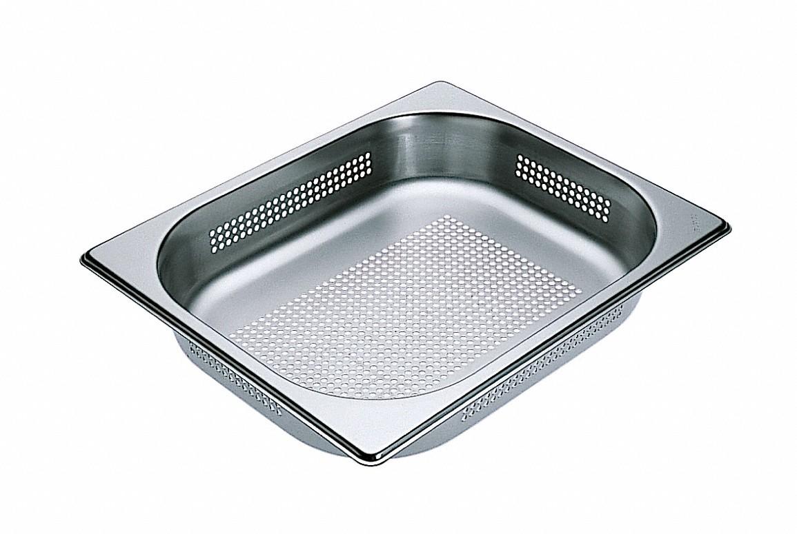 Miele dggl 4 contenitore per forno a vapore forato - Forno a vapore prezzi ...