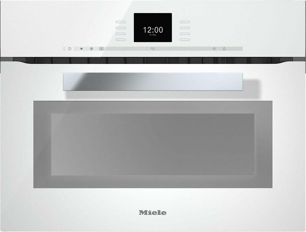 Miele h 6600 bm forno combinato con microonde - Forno con microonde ...
