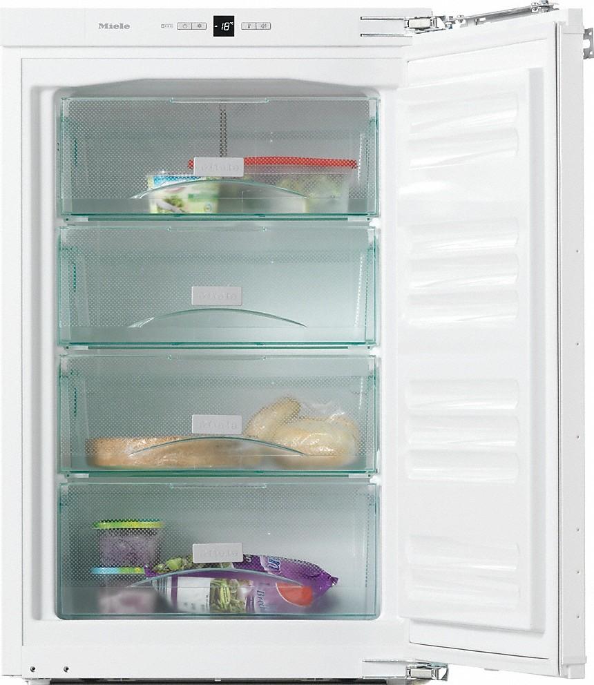 Miele f 32202 i congelatore da incasso - Congelatore piccole dimensioni ...