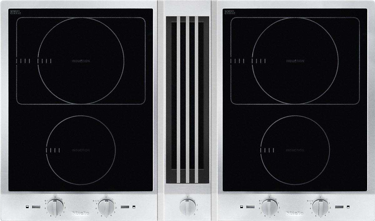 miele csda 1010 proline con aspiratore per piano cottura. Black Bedroom Furniture Sets. Home Design Ideas