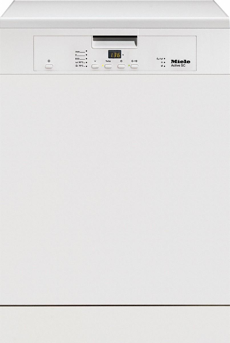 Miele G 4203 SC Active Lavastoviglie da posizionamento libero