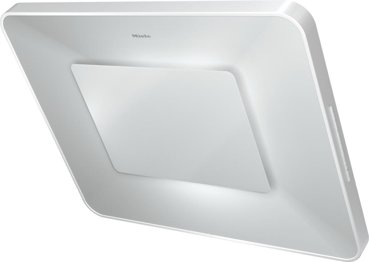 miele da 6996 w pearl cappa aspirante a parete. Black Bedroom Furniture Sets. Home Design Ideas