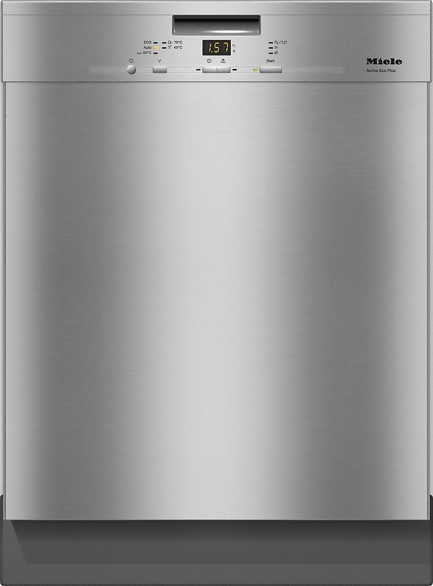 Miele G 4932 U Active Eco Plus Lavastoviglie da sottopiano