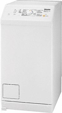 Miele lavatrici w 668 f lavatrice a carica dall 39 alto for Lavatrice con carica dall alto